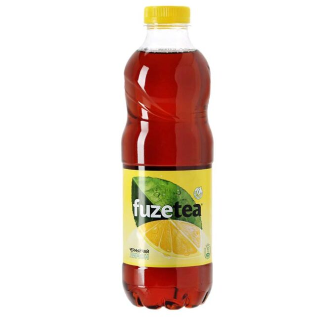 Fuze tea 1 л