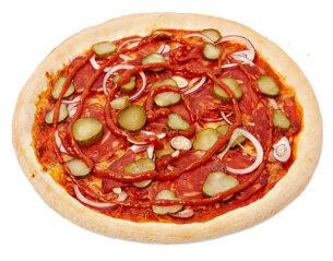 Доставляємо піцу